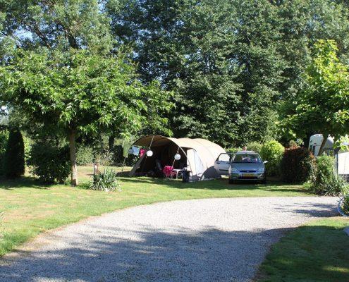camping En Campagne kampeerplaatsen